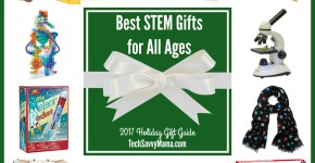 best STEM gifts