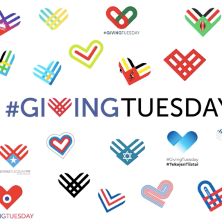 9 Easy Ways for Your Family to Give Back on Giving Tuesday and Beyond