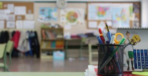 Students Need to Volunteer