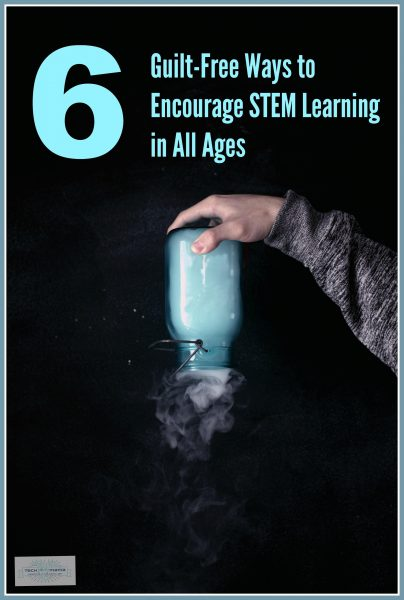 Encourage STEM Learning