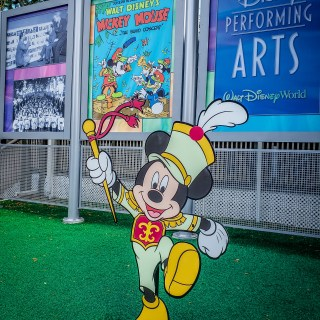 How Disney Performing Arts Programs Prepare Kids to Perform in the Spotlight
