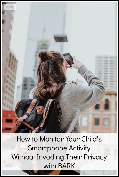 How to Monitor Your Child's Smartphone Activity