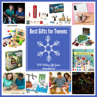 Best Gifts for Tweens