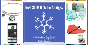 2018 Gift Guide: Best STEM Gifts for Kids
