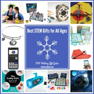 2018 Gift Guide: Best STEM Gifts for Kids of All Ages