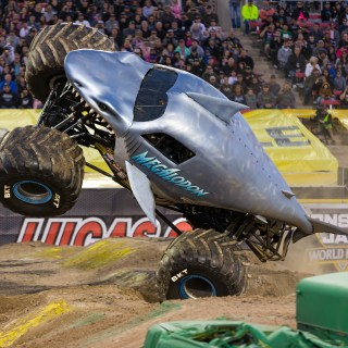 11 Things to Know Before Going to Monster Jam