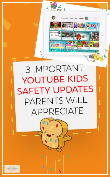 YouTube Kids safety