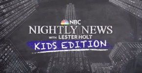 Nightly News: Kids Edition