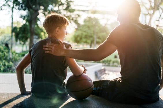 raising happy successful teens