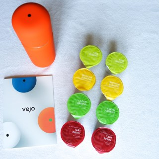 Vejo Review: Portable Pod Blender for Premium Plant-Based Nutrition