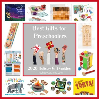 Best Gifts for Preschoolers