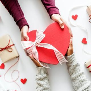 last minute Valentine gift