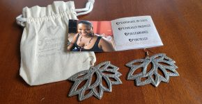 fair trade gifts that support women from Haiti