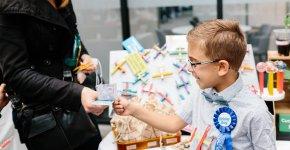 Acton Children's Business Fairs Foster Entrepreneurship in Children