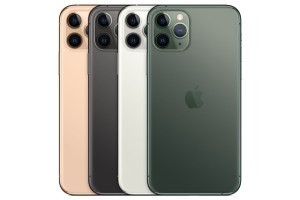 Picked The iPhone 11 Pro