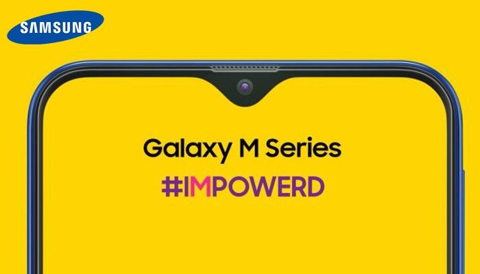 Samsung Galaxy M10, Galaxy M20