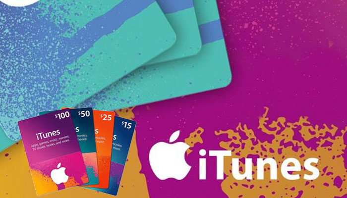 Beginner's Guide to Using a iTunes Gift Card 2019