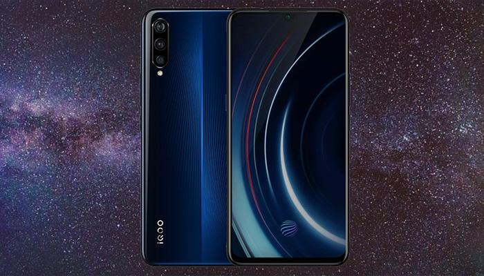 Vivo iQoo Gaming smartphone