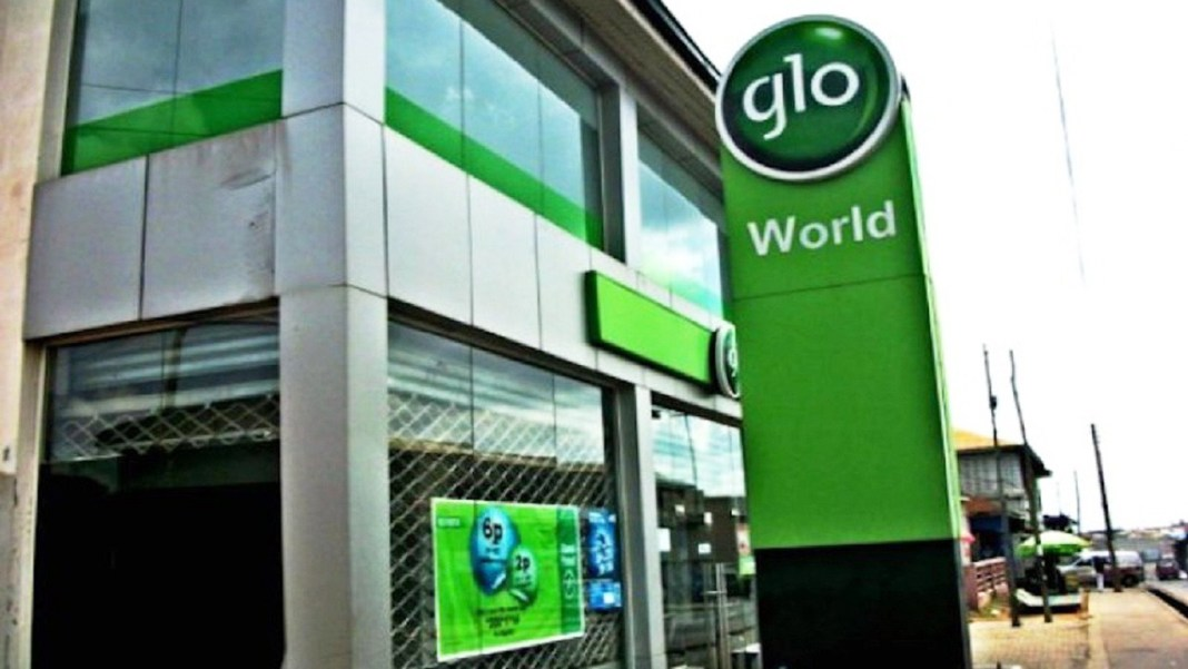 Glo 4G LTE Band 3 (1800MHz)