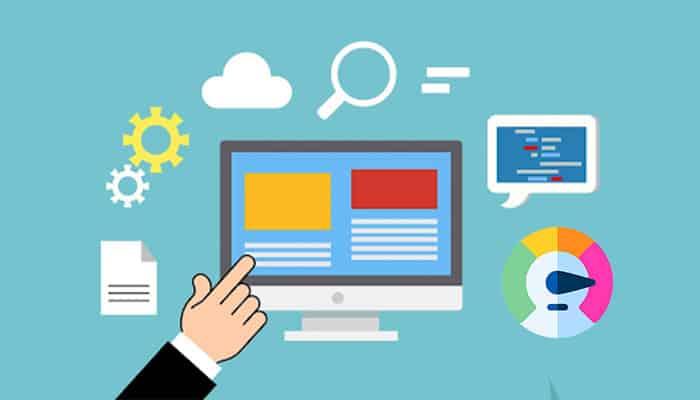 increase website load time
