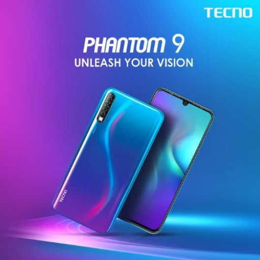Tecno Phantom 9 Firmware