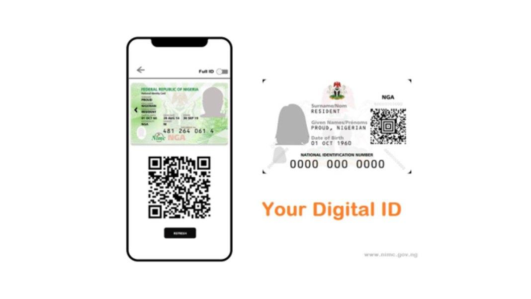 NIMC Mobile App Download