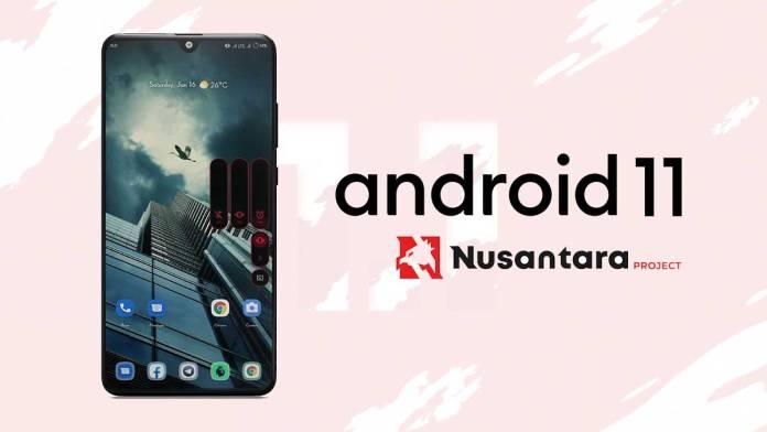 Android 11 Custom Rom For Tecno Pouvoir 3 Plus