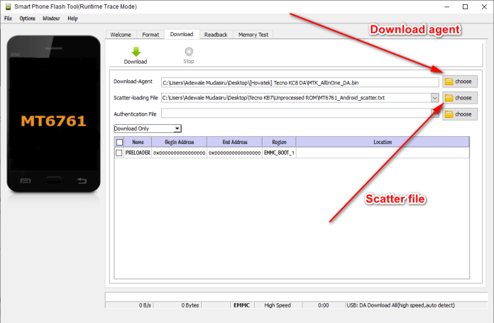 How To Extract Your Stock Firmware from Your Android Device