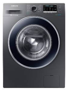 Samsung 8 kg Inverter Fully-Automatic Front Load Washing Machine is a premium choice