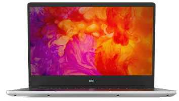 Overall best laptop under 45000 in india is Mi Notebook 14
