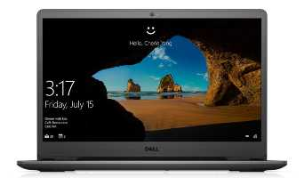 Top laptop under 45000 in india in budget is Dell Inspiron 3501