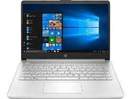 With small screen HP 14 is one of the top laptops under 45000 in india