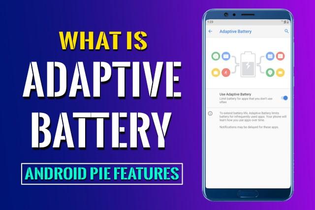 Adaptive-Battery