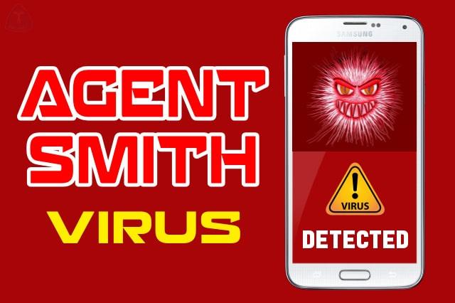 agent-smith-virus