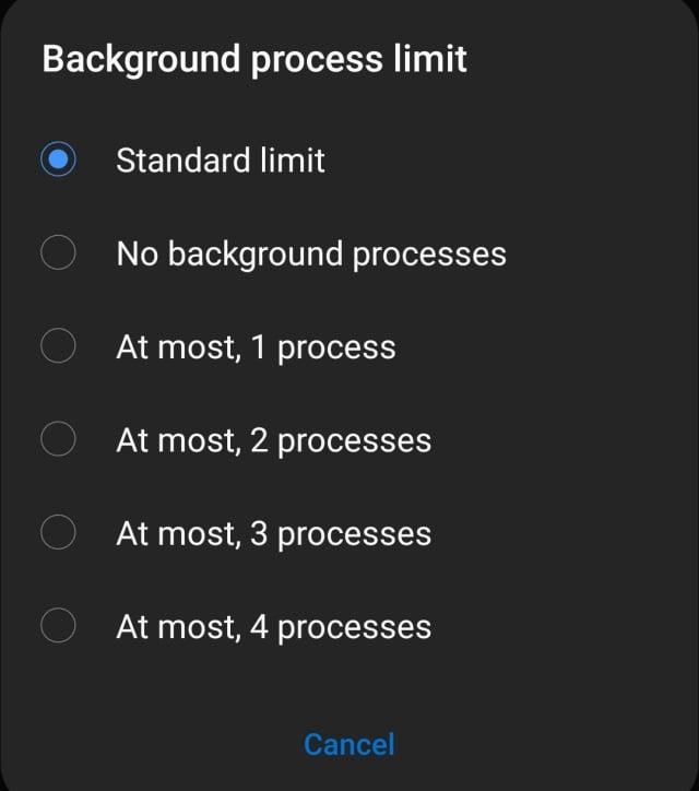 background-processes-limit