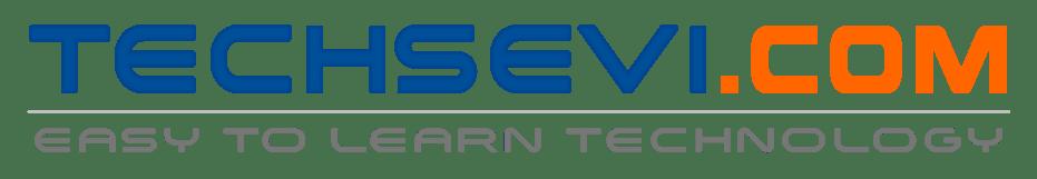Techsevi.com-Logo