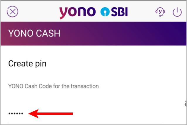 Create-Yono-Transaction-PIN
