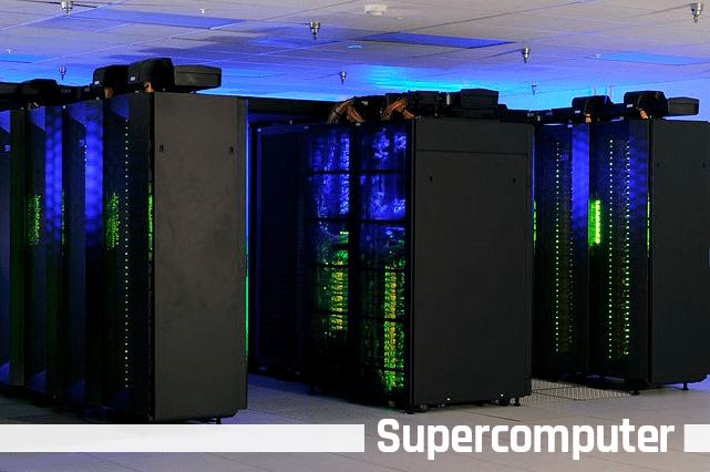 Supercomputer-kya-hai