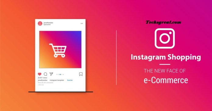 Instagram Shopping Feature Hopes to Make Shopping Easier