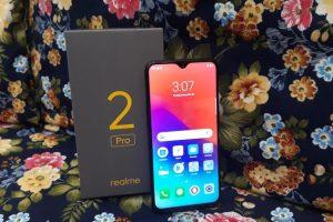 Realme 2 Pro No Doubt It is Lavish Device