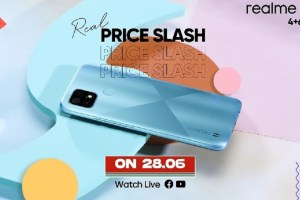 realme for the Masses: The Fastest Brand to Sell More than a Million Devices in Pakistan