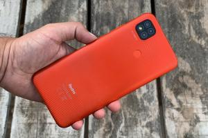 Xiaomi launches a new variant of Redmi 9C in Pakistan
