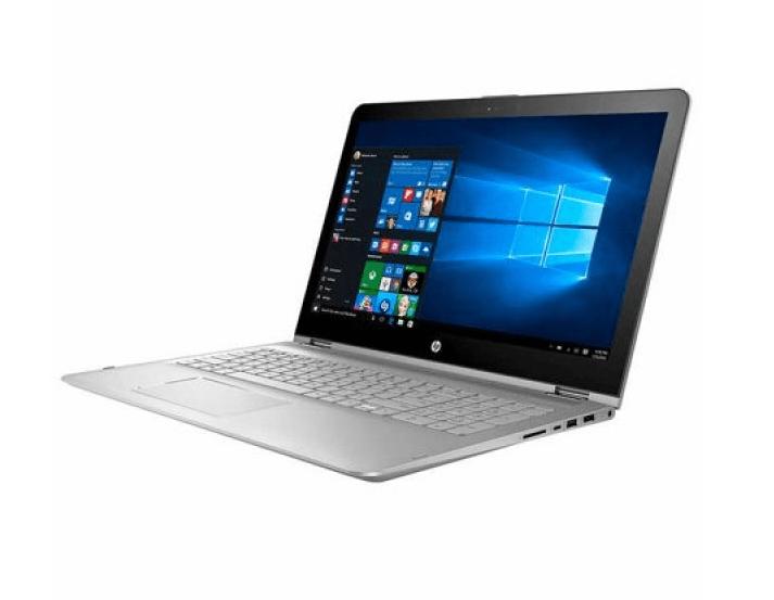 HP Envy x360 2 in 1 Laptop side
