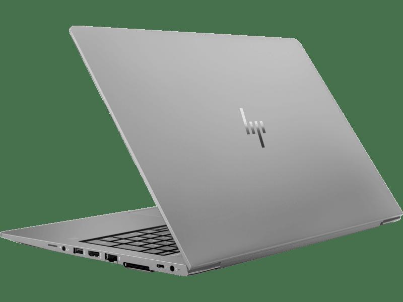 HP ZBook 15u G5 back