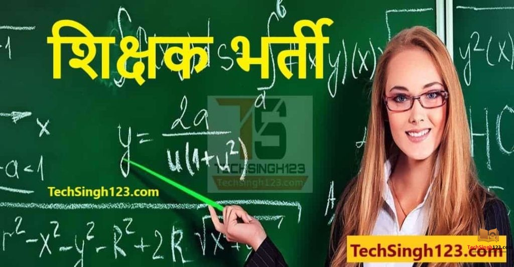 Sant Baba Bagh Singh University Recruitment