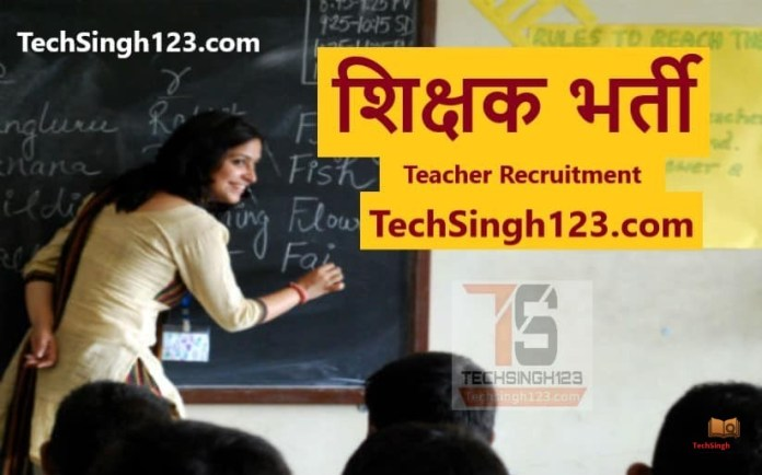 GBU Recruitment 2020-2021 Gautam Buddha University