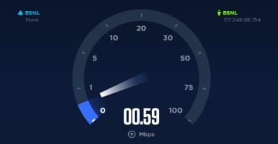 speedtest html5