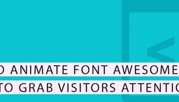 8 Best Animated Icon Packs for Your Web Project [Best of the Web]