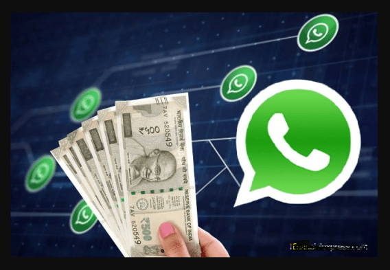 WhatsApp Pay - Send and Spend Money