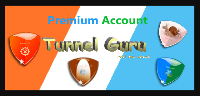 Get Hammer VPN Premium Account For Unlimited Internet Usage